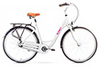 Naisten kaupunkipyörä ROMET MODERNE 7 TC-110574
