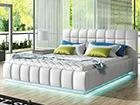 Sänky + vuodevaatelaatikko 180x200 cm TF-111419