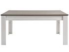 Jatkettava ruokapöytä 170-230x90 cm CM-111521