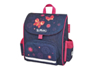Selkäreppu HERLITZ MINI SOFTBAG BUTTERFLY BB-112471
