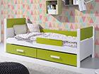 Lasten sänkysarja 80x180 cm TF-112850