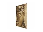 Seinätaulu puulevyllä VINTAGE BUDDHA ED-113160