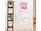 Seinänaulakko DELICATE ORCHIDS 139x46 cm ED-113666