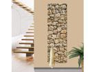 Seinänaulakko ANTIQUE COBBLESTONE 139x46 cm ED-113685