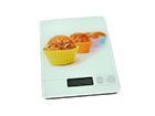 Digitaalinen keittiövaaka enintään 5 kg ET-113842