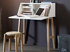 Seinäpöytä/työpöytä MADEMOISELLE MA-114190