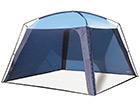 Teltta PAVILLON 3x3 m sininen HU-114380