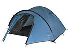 Teltta NEVADA 3 sininen/tummanruskea HU-114384