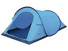 PopUp teltta HIGH PEAK CAMPO 2 sininen HU-114397