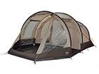 Teltta HIGH PEAK PEGASUS 5 ruskea/tummanruskea HU-114399