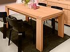 Jatkettava ruokapöytä ELINA 180-270x90 cm MA-114562