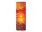Seinänaulakko BEAUTIFUL SUNSET 139x46 cm ED-114703