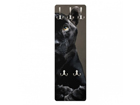 Seinänaulakko BLACK PUMA 139x46 cm ED-114704