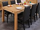 Ruokapöytä ETHAN 180x90 cm MA-114724