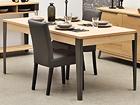 Jatkettava ruokapöytä FORGE 180-270x90 cm MA-114810