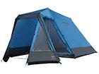 Teltta HIGH PEAK COLORADO 4 sininen/tummanharmaa HU-114823