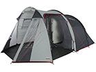 Teltta HIGH PEAK ANCONA 5 vaaleanharmaa/tummanharmaa HU-114829
