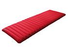 Ilmapatja DENVER, punainen 220x75 cm HU-114848