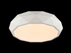 LED kattovalaisin+kaukosäädin IVONA EW-115324