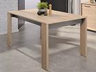 Ruokapöytä FEEL 160x88 cm MA-115388