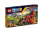 LEGO Nexo Knights Jestro RO-115648