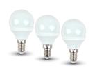 LED valo 6W, 3 kpl EW-115894