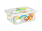 Säilytyslaatikko NALLE PUH 10 L ET-115958