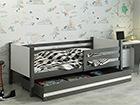 Lasten sänkyryhmä 80x190 cm TF-116029