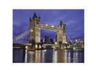 LED taulu TOWER BRIDGE 40x30 cm ED-116032