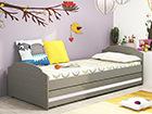 Lasten sänkyryhmä 90x200 cm TF-116074