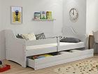 Lasten sänkyryhmä 80x160 cm TF-116088