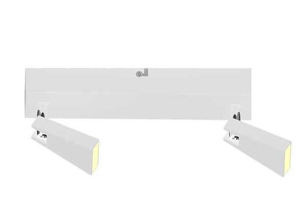 Kattovalaisin SPAZIO-2 LED A5-117107