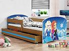 Lasten sänkyryhmä 80x160 cm TF-117530