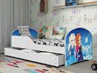 Lasten sänkyryhmä 80x160 cm TF-117679