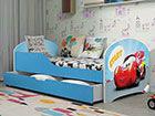 Lasten sänkyryhmä 80x160 cm TF-117680