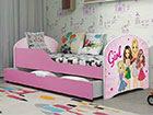 Lasten sänkyryhmä 80x160 cm TF-117681