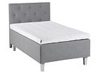 REMfit Comfort-runkosänkypaketti Luxury päädyllä 90x200 cm EI-117894