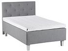 REMfit Comfort-runkosänkypaketti Luxury päädyllä 120x200 cm EI-117902