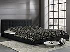 Sänky SANDRA 200x200 cm CM-117977