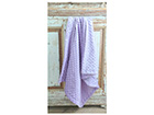 Vauvapeitto DIMPLE LILAC 75x90 cm MD-118674