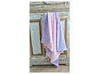 Vauvapeitto PINK LAVENDER 75x90 cm MD-118679