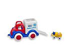 Ambulanssi ja minihahmot VIKING JUMBO KE-118946