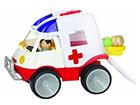 Ambulanssi GOWI KE-118985
