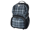 Koulureppu HERLITZ BE BAG CUBE CHECKED BB-119021