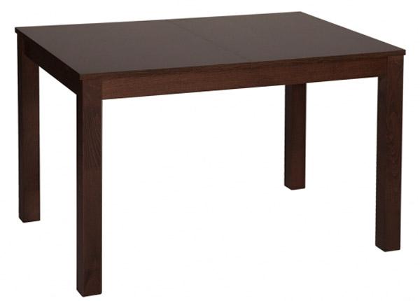 Jatkettava ruokapöytä TRENTO 80x120-150 cm GO-119047