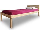 Sänky, koivu 80x200 cm WK-119714