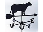 Tuuliviiri LEHMÄ SG-119838