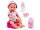 Vauvanukke PICCOLINA 30 cm UP-120323