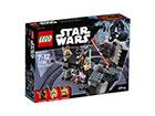 LEGO Duell Nabool Star Wars RO-120516