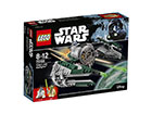 LEGO Yoda Jedi Starfighter Star Wars RO-120518
